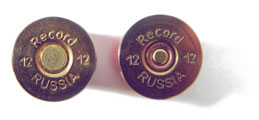 The Record rounds 12-gauge